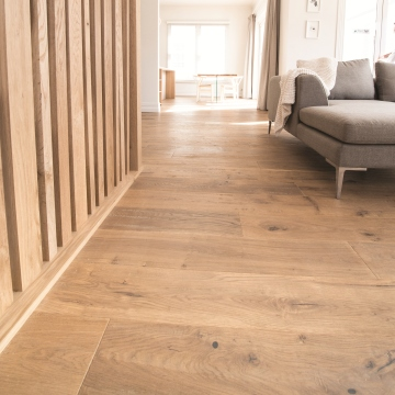 Timber Flooring in Auckland