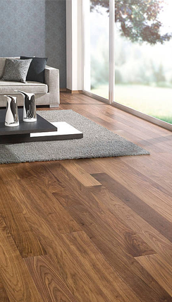 Engineered Hardwood Flooring in Auckland